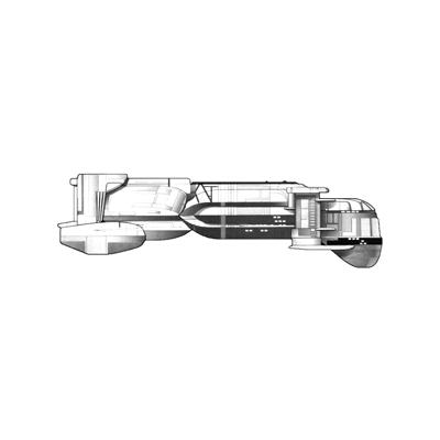 Gemini Class Transport