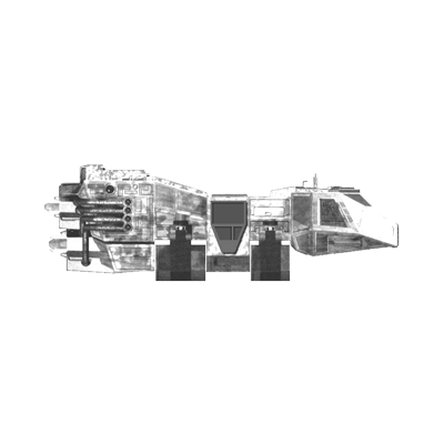Scorpius Class Light Carrier