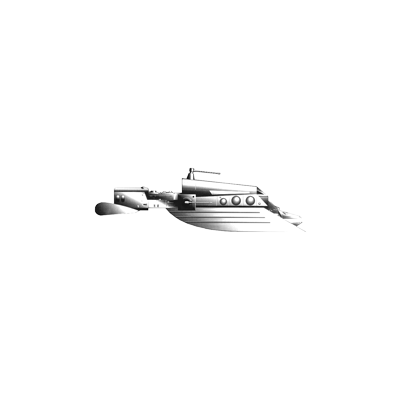 Cygnus Class Destroyer