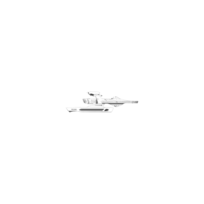 Eros Class Research Vessel
